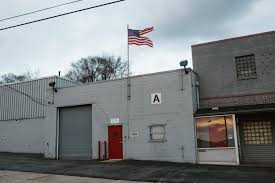 nancy gibbs on donald trump facebook and media s future time a tattered american flag flies over a heating business in youngstown ohio on 2