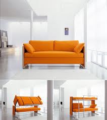 Sofa Bunk Beds By Architect Giulio Manzoni ...
