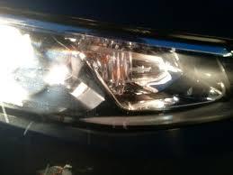 2016 Chevrolet Malibu Moisture / Water In Headlights: 2 Complaints