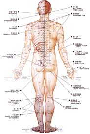 Acupuncture Points Back Healing Acupuncture