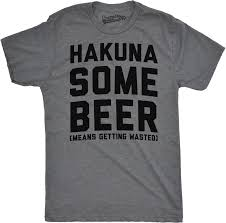 Funny Beer Sayings On T Shirts Top Mode Depot