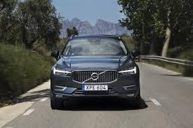<b>Volvo XC60</b> — модельный год 2019 - Volvo Car Russia
