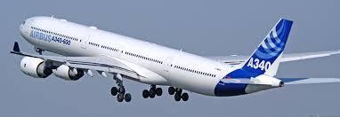 Maltas Maleth Aero Inducts Maiden Widebody An A340 600