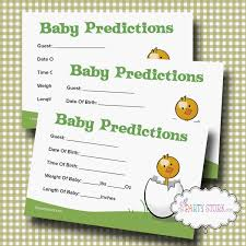 Imágenes de Baby Shower Games For Large Groups Free