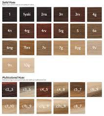 Pravana Color Swatch Chart Pravana Color Chart Pdf Www Bedowntowndaytona Com