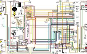 1968 camaro wiring diagram diagram wiring diagrams for diy car 1968 mustang radio wiring at 68 Mustang Wiring Diagram