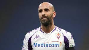 Calcio, Borja Valero shock: