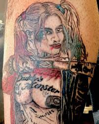 самые неудачные татуировки фото подборка