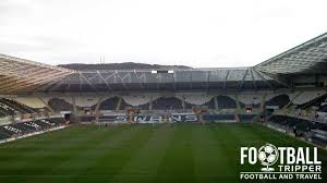 Liberty Stadium Swansea City A F C Guide Football Tripper