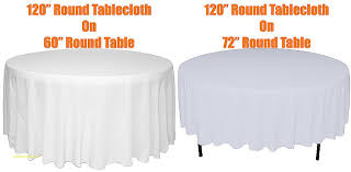 incredible 6 foot round table intended for impressive banquet linen size hotel val decoro decorations 26