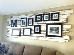 rustic dining room wall decor rustic dining room wall decor ideas