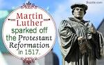Protestant Reformation Underlying Causes