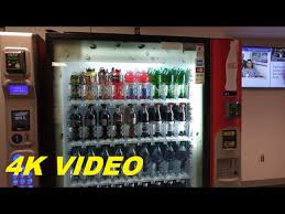 Buy A Soda Vending Machine Awesome 48K VIDEO Soda Vending Machine Leominster Hospital YouTube