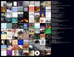 Latest Topster Chart Album On Imgur