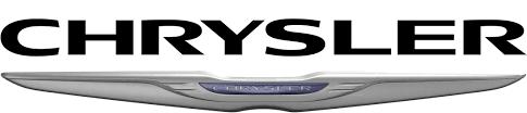 Chrysler Logo  Car Brands List Of Brand Names And Logos