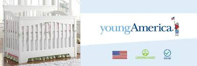 Young America Furniture Baby and Kid Furniture at PoshTots