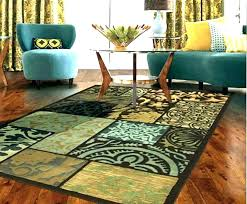5 by 7 rugs outdoor area rugs x area rugs contemporary 5 7 home depot inside