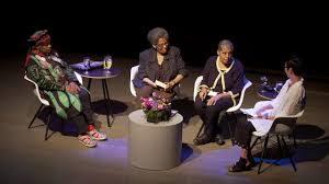 The Artist's Voice: Dindga McCannon, Beverly Smith, and Barbara Smith    ICA/Boston - YouTube