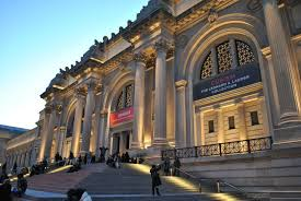 What Is A Metropolitan Want To Be The Next Director Of The Met Heres What The