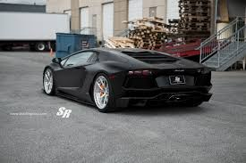 lamborghini aventador 2015 black. 2015 sr auto lamborghini aventador 5 of 10 black o