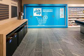 Coop online shops to deliver to pick-up points at other formats -  DIYinternational.com