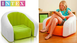 intex inflatable lounge chair. 50% Off Intex Inflatable Chair ($19 Instead Of $38) Lounge U