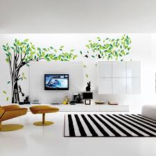 beautiful large living room wall decor