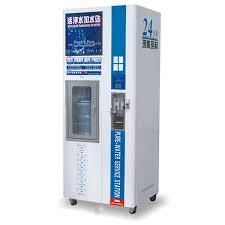 Water Vending Machine Locations Fascinating Water Vending Machine RO48AB