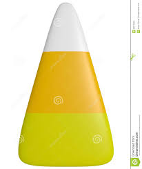 one piece of candy corn. Simple One Download 3d Render Of A Piece Candy Corn Stock Illustration   Of Rendered To One