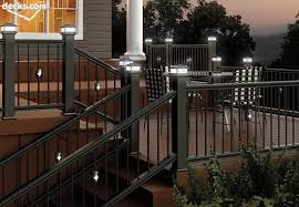 metal handrails for deck stairs. deck railing designs metal handrails for stairs