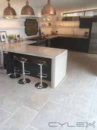 Limestone Floors In Kitchen Natural Stone Consulting Newbury Unit 7 River Park Industrial