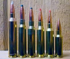 Pistol Bullet Size Chart 6 5mm Creedmoor Wikipedia