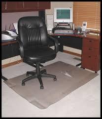 plastic floor mats