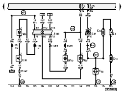 audi b5 radio wiring diagram audi wiring diagrams