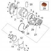 mixer motor wiring diagram mixer image wiring diagram belle 110v mixer wiring diagram jodebal com on mixer motor wiring diagram