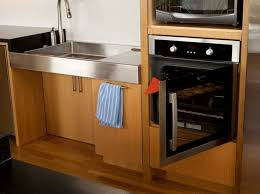 Just UDADA1832A55DCR ADA Compliant Double Bowl 18Gauge T Ada Undermount Kitchen Sink