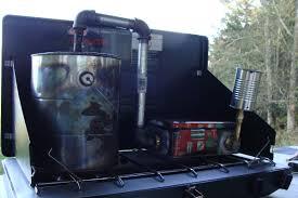 Gasifier Burner Design Build A Gasifier Fema Gasifier Plans