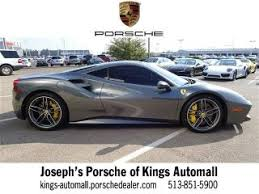 2018 ferrari 488 spider for sale. unique 2018 2018 ferrari 488 gtb to ferrari spider for sale 0