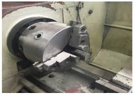 Unit 3 Chucks Manufacturing Processes 4 5