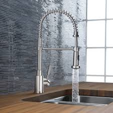 Professional Kitchen Flooring Kitchen Faucets 101 How To Choose Buy The Best Modern Faucet