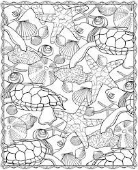 Small Picture Ocean Coloring Book 1463 Pics to Color Coloring Pinterest