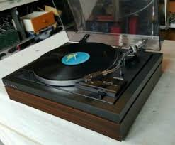 onkyo turntable. vintage onkyo turntable/made in japan/direct drive - dandenong north greater turntable