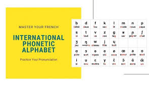 The international phonetic alphabet (ipa) is a system where each symbol is associated with a particular english sound. The Definitive Guide To Learn French Pronunciation Master Your French