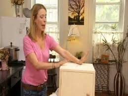 How to Stain <b>Unfinished Wood</b> at Low Cost Using Minwax - YouTube