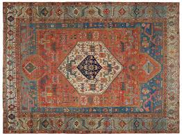 eventually instead of having 5 000 good rugs we d rather have 500 top tier antique rugs he explains