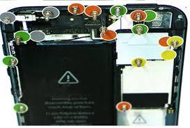 Iphone 6 Plus Screw Size Chart Opening Tool Magnetic Full Screw Mat For Iphone X 8 8plus 7 7p 6s 6s 4 7 5 5 4 6 Plus 6g 5s 5 5c 4s 4 Repair Disassemble Screw Plate Set Kit Canada