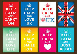 How To Make A Keep Calm Poster Keep Calm Posters Download Free Vectors Clipart Graphics