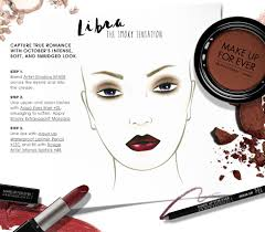 get your step by step zodiac beauty look and pick up your free gift from makeupforever or in sephora howto makeuptutorial