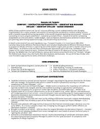 contractor resume independent contractor resume templates general resume contractor