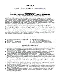 contractor resume independent contractor resume templates general resume contractor